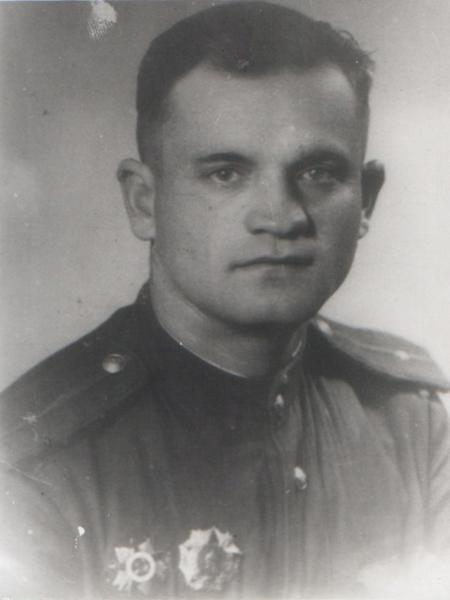 Чумак Михаил Ефимович
