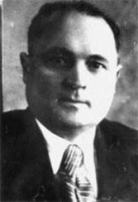 Чурсанов Михаил Гаврилович