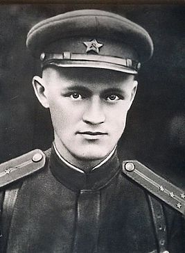 Гусев Николай Фёдорович