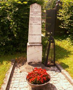 Мемориал (Айзенерц),