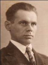 Шейн  Александр Александрович