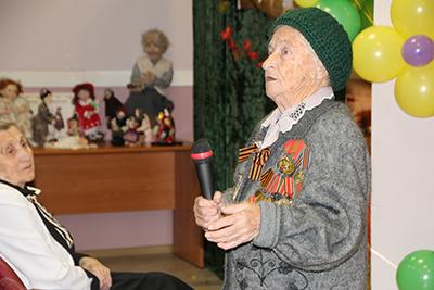 Зайцева (Абазова) Анастасия Филипповна