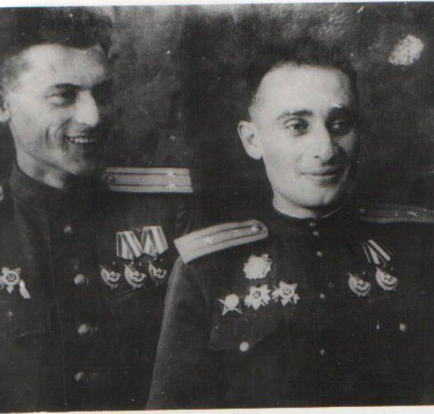 Абазов Николай Аркадьевич